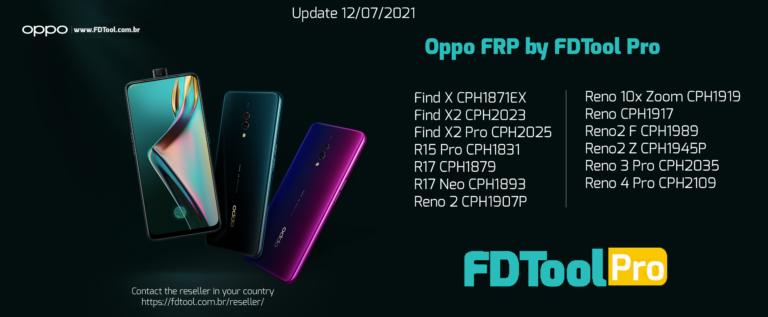 Update Oppo